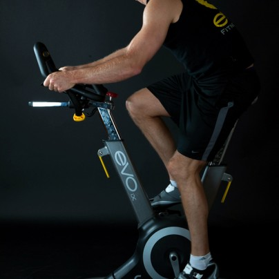 The Evo Fitness Bike