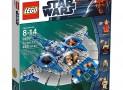 Star Wars Lego Gungan Sub