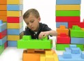 Fat Brain Toys Dado Bricks