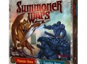 Summoner Wars Phoenix Elves Tundra Orcs Starter Set