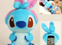 iPlush Plush Toy Case for iPhone 5 5G itouch 5