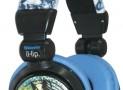 iHip Marvel Wolverine Extreme DJ-Style Headphones