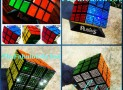 Swarovski Rubik's Cube