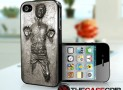 iPhone 4s or iPhone 4 Han Solo frozen in carbonite