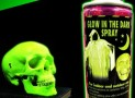 GLOW IN THE DARK Spray Paint