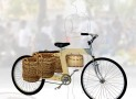 Greencycle-Eco Friendly Bike