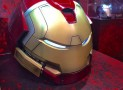 MARVEL Iron Man Hulkbuster Bluetooth Speaker