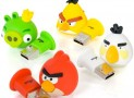 Angry Birds Flash Drives