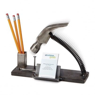 NAILED IT DESK ORGANIZER