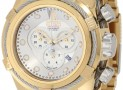 Invicta 8K Gold Watch