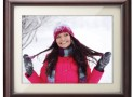 15-Inch Multimedia Digital Photo Frame