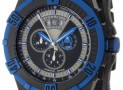 80% Discount: Stuhrling Original Men's Blue Watch