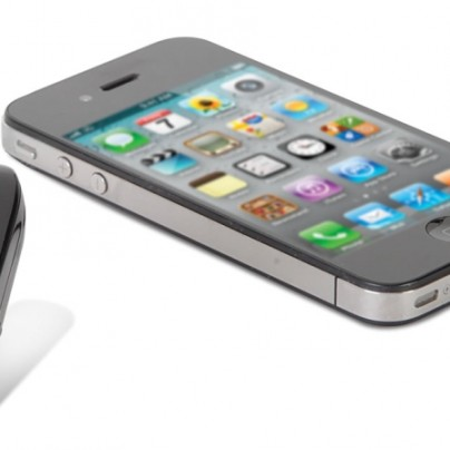 The Wireless iPhone Microphone