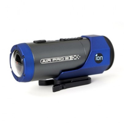 iON Air Pro 2 Action Camera WiFi