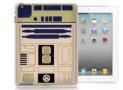 Tear Down Vinyl Skin Sticker Decal for iPad2