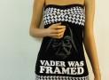 Vader Was Framed