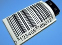 Barcode Gadget Case – For iPhone iPod iTouch Droid HTC Cell Phones