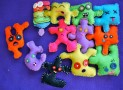 Plush Puzzle