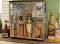 Computer Liquor Cabinet