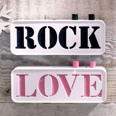 Love to Rock Speakers