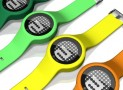 Interchangeable Touch Screen LCD Watch Design