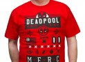Deadpool Street Icons Tee