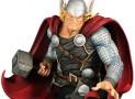 Thor Modern Mini Bust