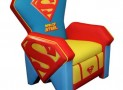 Superman Icon Recliner