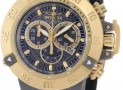 Invicta Men's Anatomic Subaqua Collection Chronograph Watch