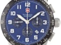 Victorinox Swiss Army Men's AirBoss Mach VI Chrono Watch
