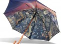 The Manhattan Skyline Umbrella