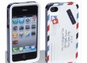 73% Discount: kate spade 'airmail' iPhone 4 & 4S hard case