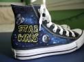 Star Wars Converse
