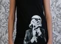 Star Wars / Stormtrooper Dress