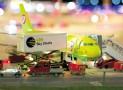 Knuffingen miniature airport