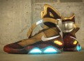 The Iron Man Nike MAGs