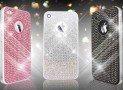 Crystal Skin iPhone 4S