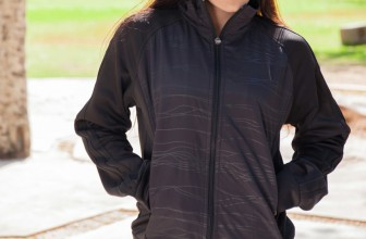 solar-powered, self-warming clothing
