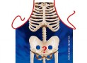 Skeleton Kitchen Cooking Apron
