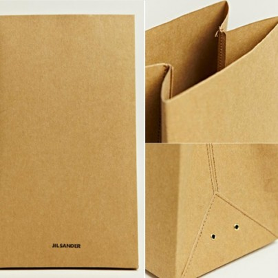 World's most expensive paper bag