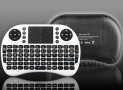 Rii Mini I8 2.4G Mini Wireless Keyboard with Touchpad