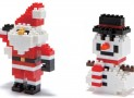 Nanoblock – Holiday