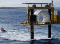 World's Largest Tidal Energy Farm