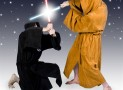 Star Wars Adult Bath Robes
