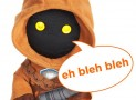 Jawa Talking 9″ Plush