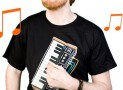 Electronic Music Synth T-Shirt
