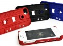 Fresh Fiber Cassette 3D Printed iPhone Case