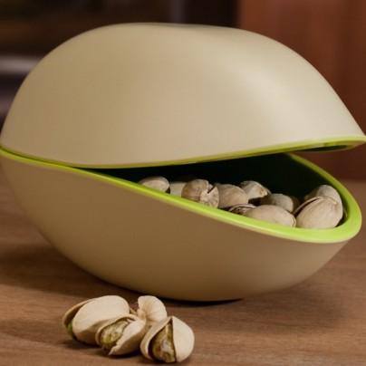 Pistachio Nut Serving Bowls