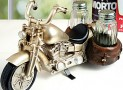Motorcycle Shaker Set