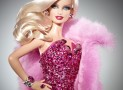 $15,000 Pink Diamond Barbie Doll